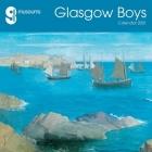 Glasgow Museums - Glasgow Boys Wall Calendar 2021 (Art Calendar) Cover Image