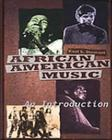 African-American Music: An Introduction Cover Image