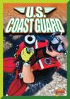 U.S. Coast Guard (U.S. Military Forces) Cover Image