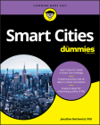 Smart Cities for Dummies Cover Image