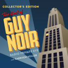 The Best of Guy Noir Collector's Edition Cover Image