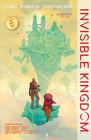 Invisible Kingdom Volume 2 Cover Image