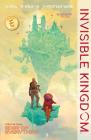 Invisible Kingdom Volume 2 Cover Image