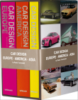 Car Design Box Set Cover Image