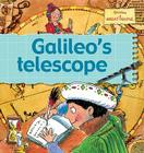 Galileo's Telescope (Stories of Great People) Cover Image