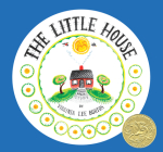The Little House 75th Anniversary Edition Cover Image