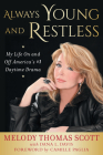 Always Young and Restless: My Life on and Off America's #1 Daytime Drama Cover Image