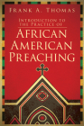 Introduction to the Practice of African American Preaching Cover Image