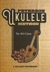 Peterson Ukulele Method Cover Image