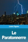 Le Paratonnerre Cover Image