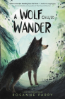 A Wolf Called Wander Cover Image