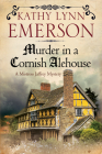 Murder in a Cornish Alehouse: An Elizabethan Spy Thriller Cover Image