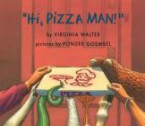Hi, Pizza Man! Cover Image