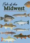 Fish of the Midwest Playing Cards (Nature's Wild Cards) Cover Image
