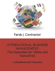 International Business Management: The Essentials for MBAs and Executives: A GlobalBusiness(c) Publication Cover Image