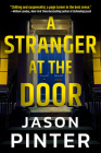 A Stranger at the Door Cover Image