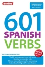 601 Spanish Verbs Cover Image