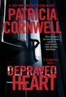 Depraved Heart: A Scarpetta Novel (Kay Scarpetta) Cover Image