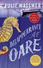 Disappearance at Oare (Whitstable Pearl Mysteries) Cover Image