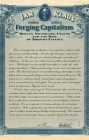Forging Capitalism: Rogues, Swindlers, Frauds, and the Rise of Modern Finance Cover Image