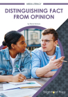 Distinguishing Fact from Opinion Cover Image