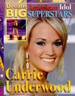 Carrie Underwood Cover Image