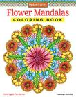 Flower Mandalas Coloring Book (Coloring Is Fun #13) Cover Image