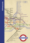 London Underground 50 Postcards Cover Image