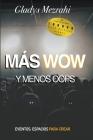 Más Wow Menos Oops Cover Image