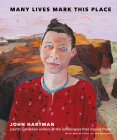 Many Lives Mark This Place: Canadian Writers in Portrait, Landscape, and Prose Cover Image
