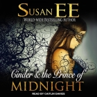 Cinder & the Prince of Midnight Lib/E Cover Image