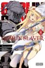 Goblin Slayer, Vol. 8 (manga) (Goblin Slayer (manga) #8) Cover Image