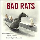 Bad Rats [With CD] Cover Image