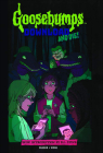 Goosebumps: Download and Die! (Graphic Novel) Cover Image