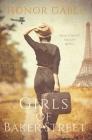 Girls of Baker Street: An Alternate History Novel Cover Image