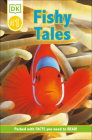 DK Readers L0: Fishy Tales (DK Readers Pre-Level 1) Cover Image
