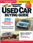 Used Car Buying Guide Cover Image