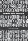 Women Who Venture: You Can't Be What You Can't See Cover Image