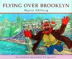 Flying Over Brooklyn Cover Image