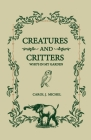 Creatures And Critters: Who's In My Garden Cover Image