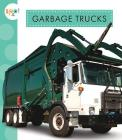Garbage Trucks (Spot Mighty Machines) Cover Image