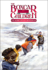The Mystery on Blizzard Mountain (The Boxcar Children Mysteries #86) Cover Image