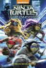 Teenage Mutant Ninja Turtles: Out of the Shadows Novelization (Teenage Mutant Ninja Turtles: Out of the Shadows) Cover Image
