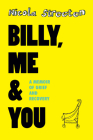 Billy, Me & You: A Memoir of Grief and Recovery Cover Image