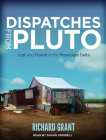 Dispatches from Pluto: Lost and Found in the Mississippi Delta Cover Image