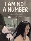 I Am Not a Number Cover Image