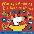 Maisy's Amazing Big Book of Words Cover Image