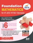 Foundation Mathematics for IIT-JEE/ NTSE/ Olympiad Class 6 - 3rd Edition Cover Image