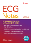 ECG Notes: Interpretation and Management Guide Cover Image
