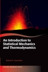 An Introduction to Statistical Mechanics and Thermodynamics (Oxford Graduate Texts) Cover Image